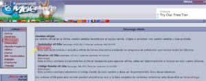 Descargar eMule para Windows 10