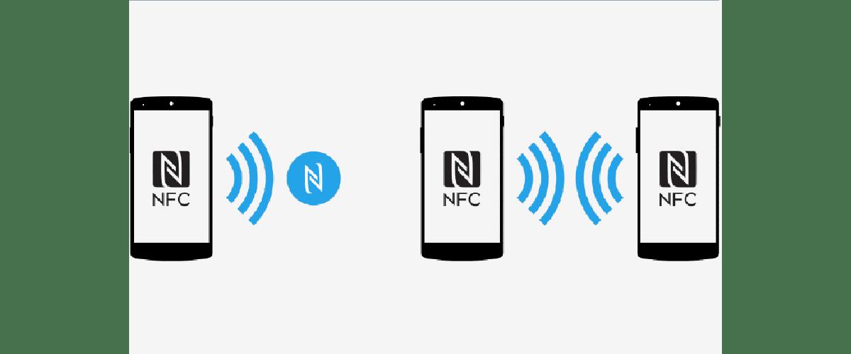 Cómo funciona NFC