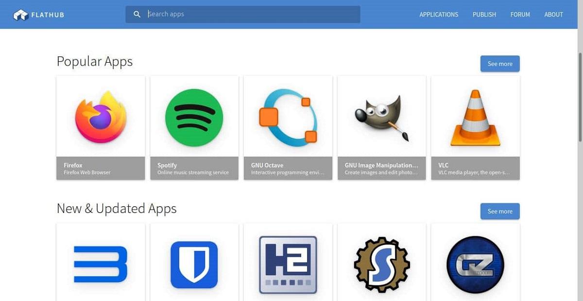 instalar aplicaciones en Ubuntu