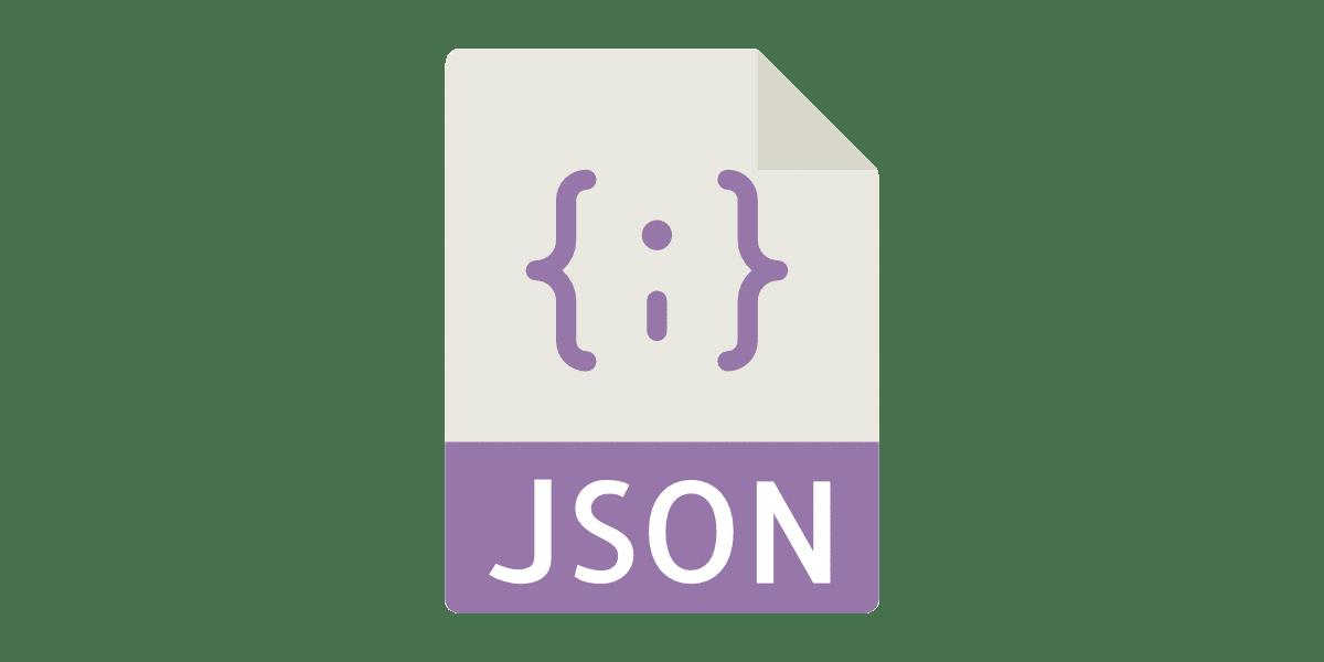archivos json