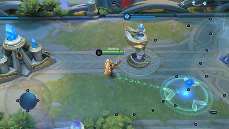 Jugar Mobile Legends en PC