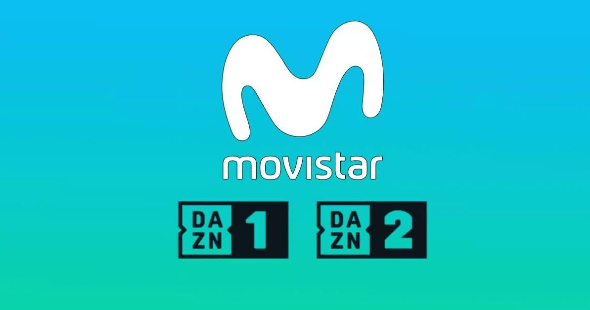 DAZN Movistar