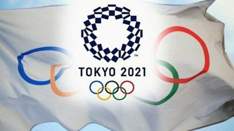 Tokio 2020 gratis
