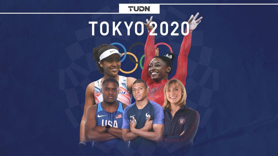 atletas jjoo tokio 2020