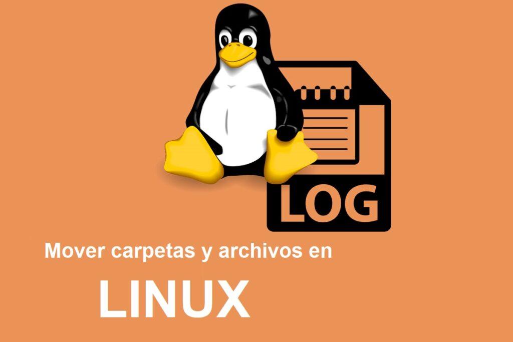 archivos LINUX