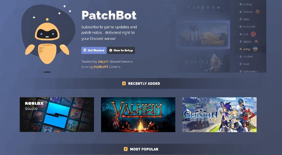 PatchBot