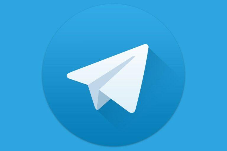 canales de telegram