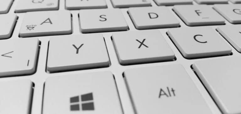 Cómo hacer el signo mayor o igual ≥ en el teclado