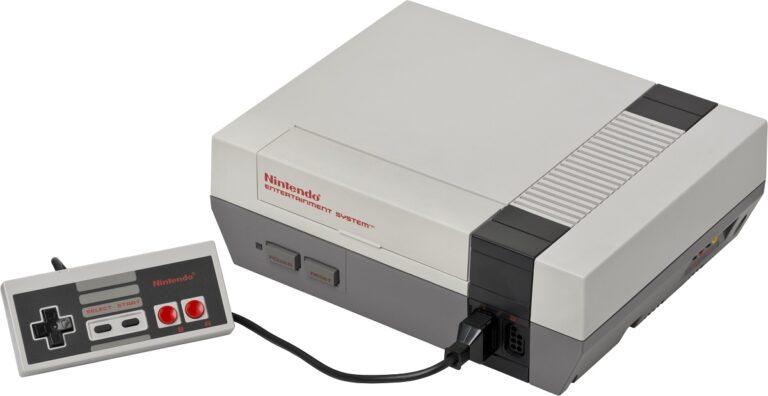 Emuladores NES para windows 10