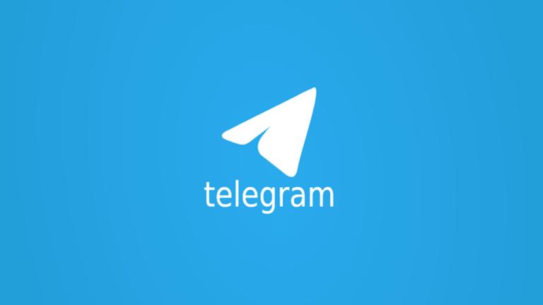 telegram series