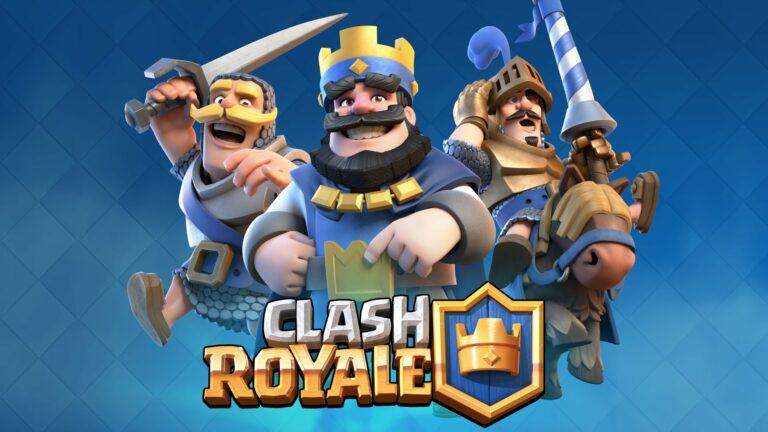 como recuperar cuenta clash royale