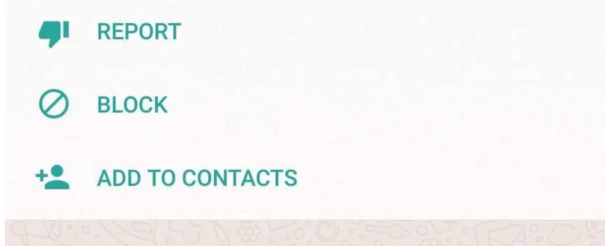 bloqueo whatsapp