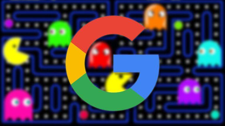 juegos google