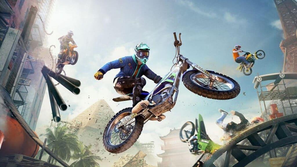 juegos motos