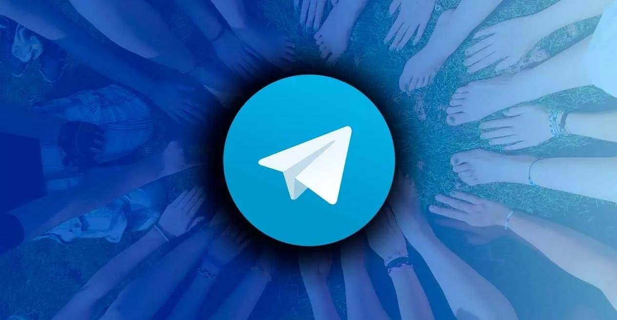 grupos telegram