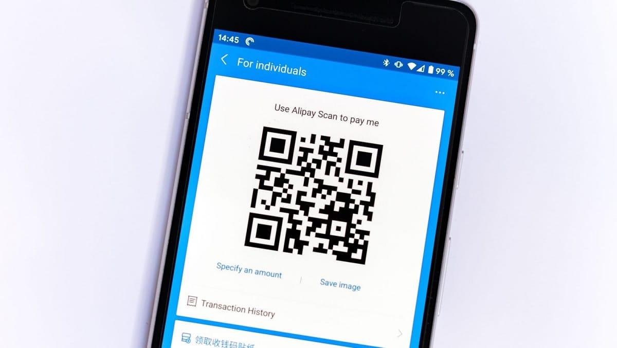 Codigo QR en Android