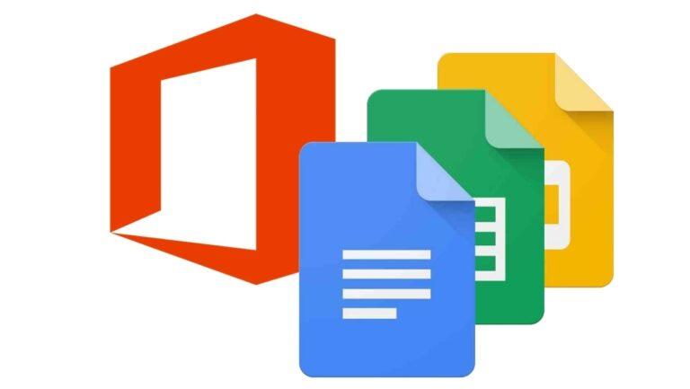 PowerPoint Google Drive