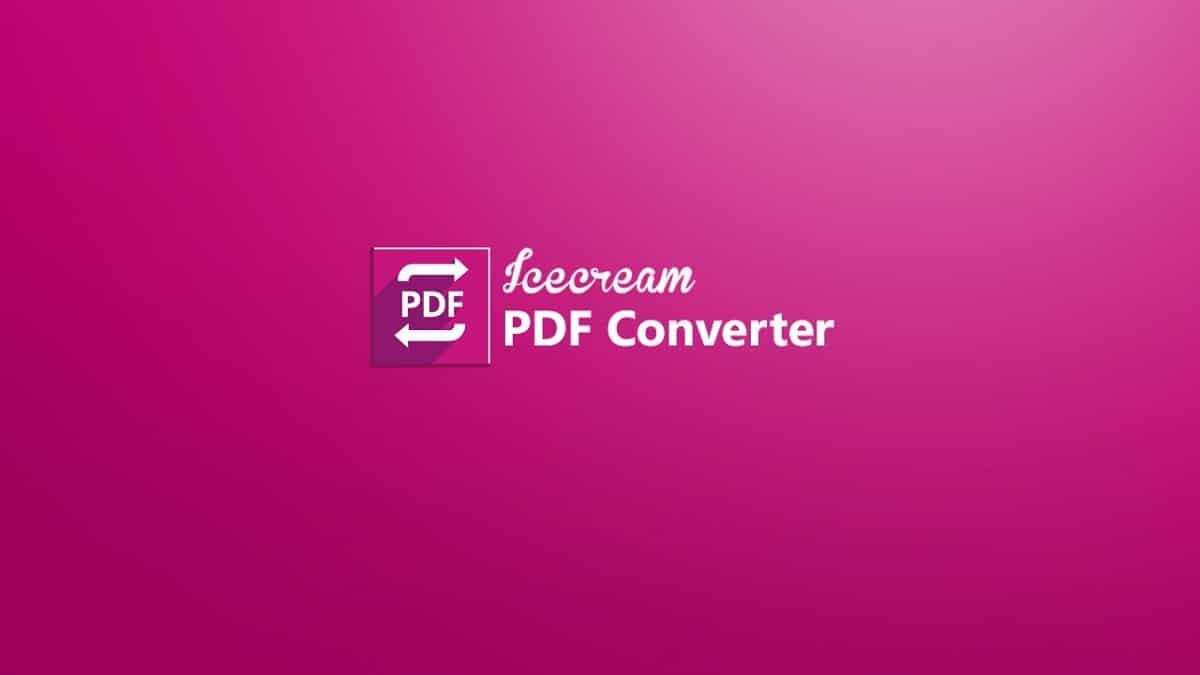 icecream pdf